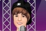 Viste a Justin Bieber