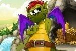 Viste al dragón