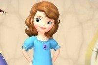 Viste a Sofía la princesa