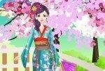 Vístete al estilo japonés