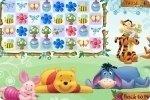 Winnie the Pooh Scramble