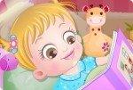Juegos de Baby Hazel