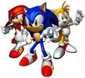 Juegos de Sonic