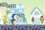 Carrera de pingüinos
